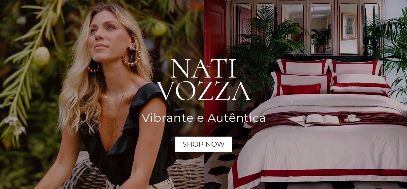 Banner - Seleção Nati Vozza