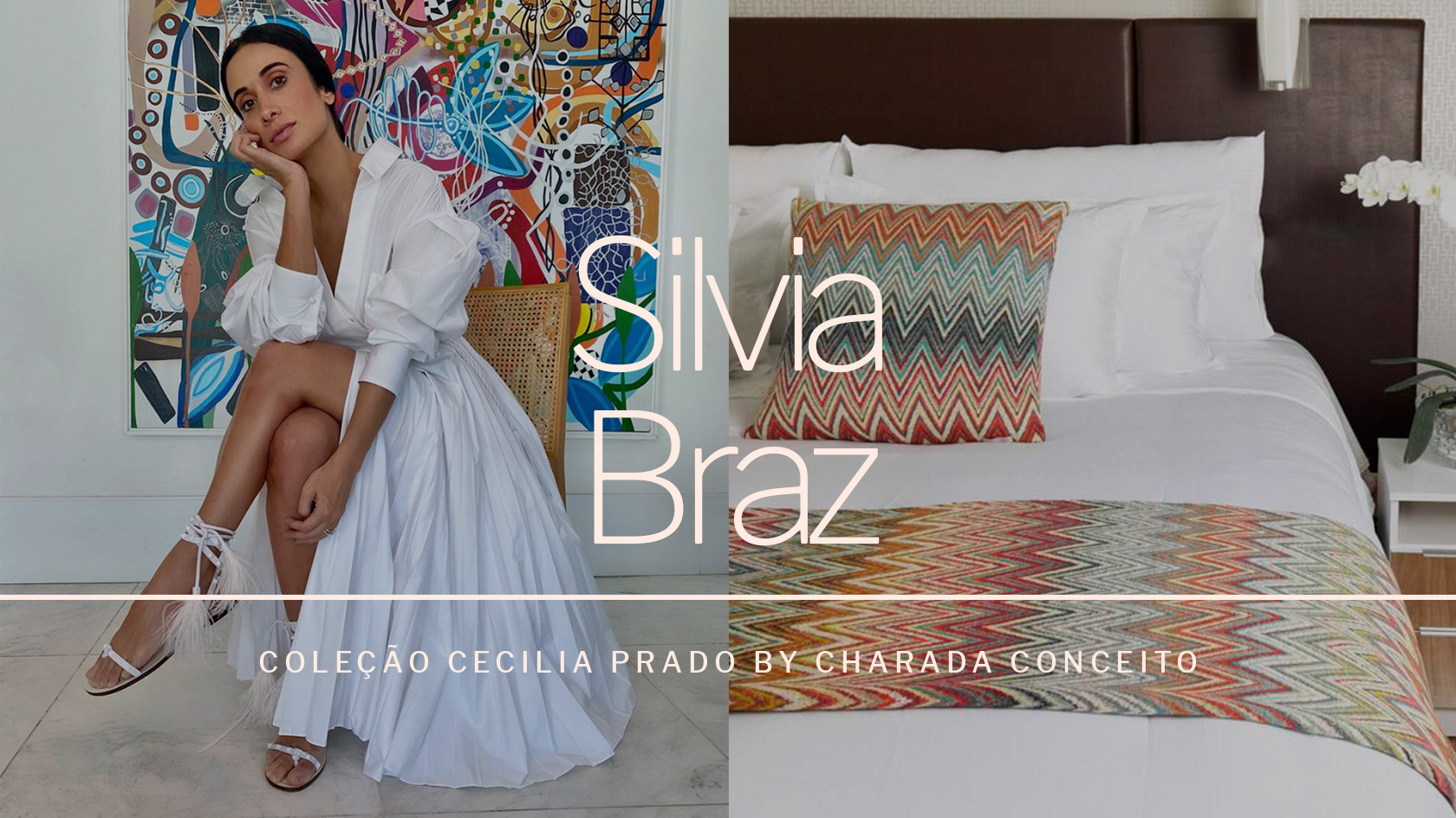 Banner - Silvia Braz