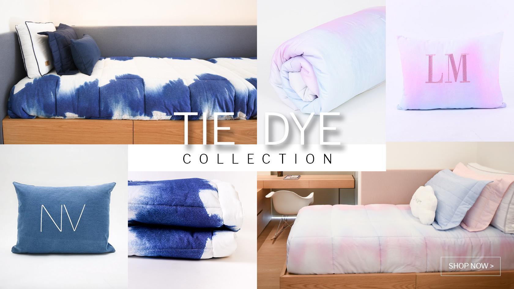 Banner - Selecao Tie Dye