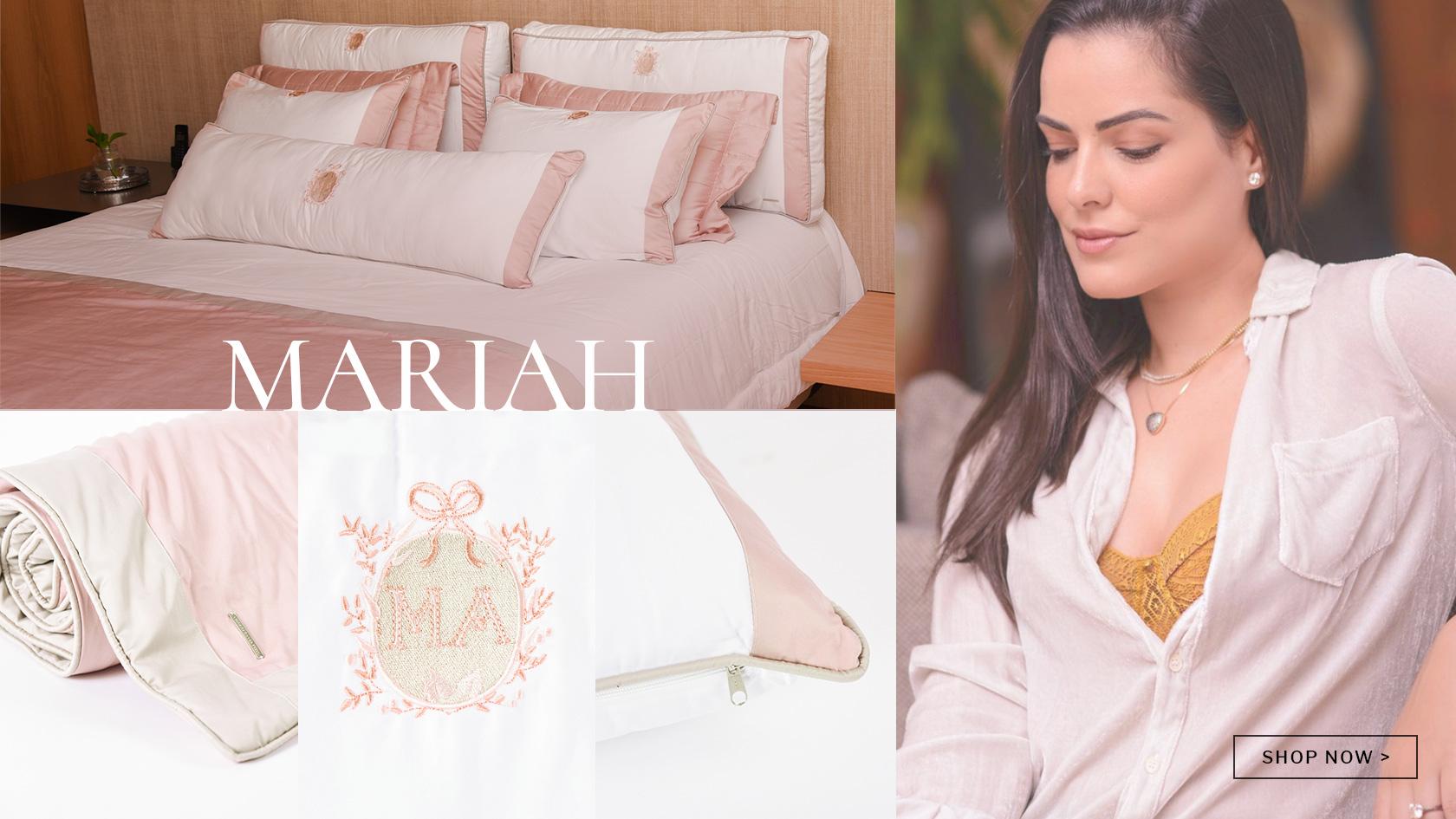 Banner Mariah