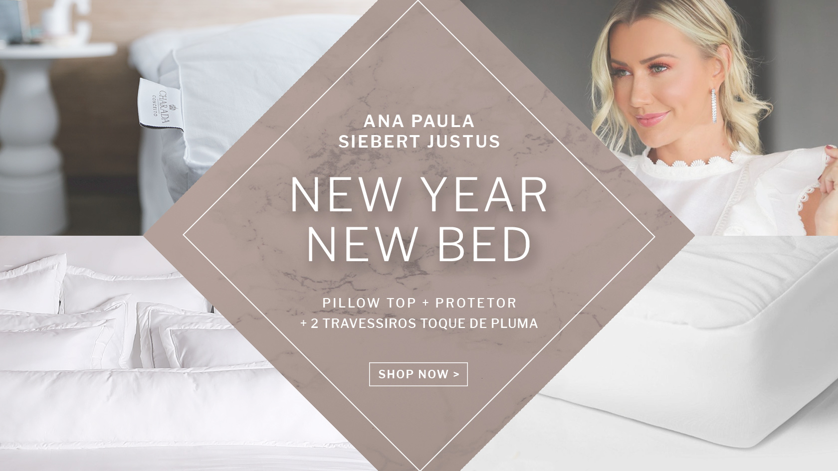Banner - New year new bed