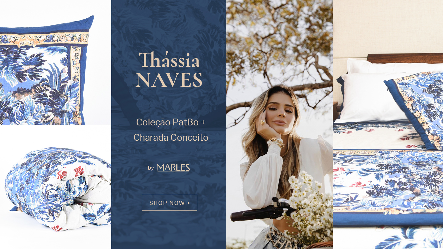Banner - Thassia Naves