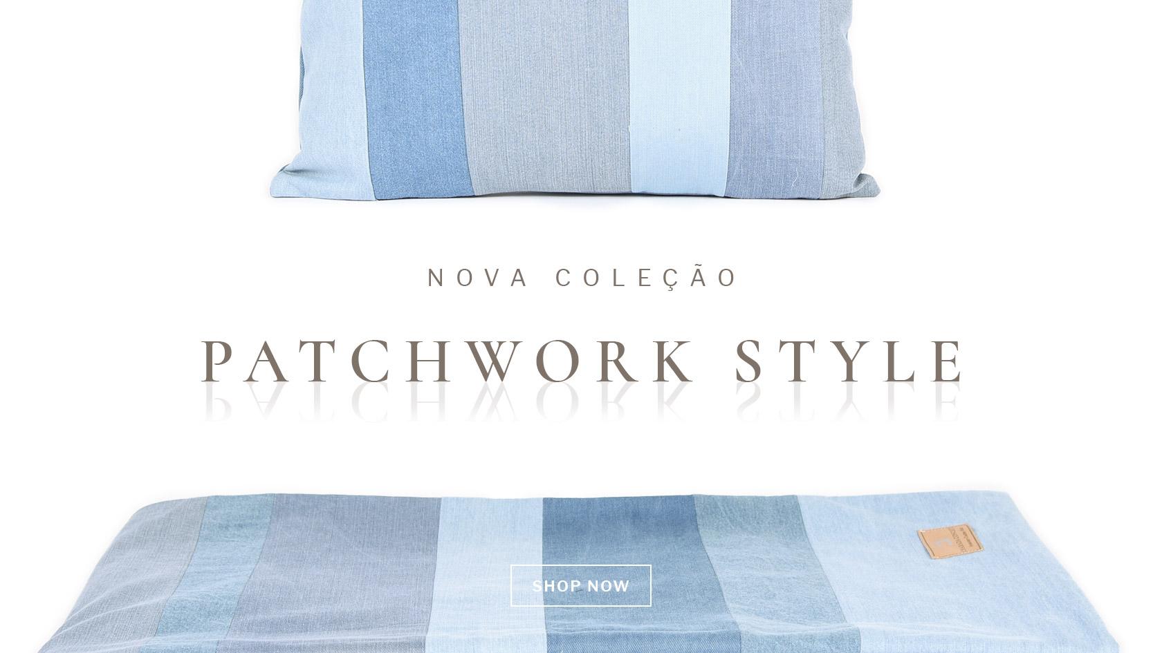 Banner - Patchwork