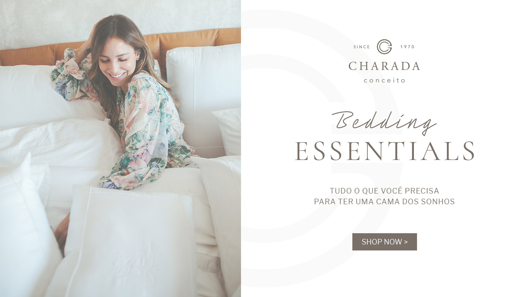 Banner - Bedding Essentials