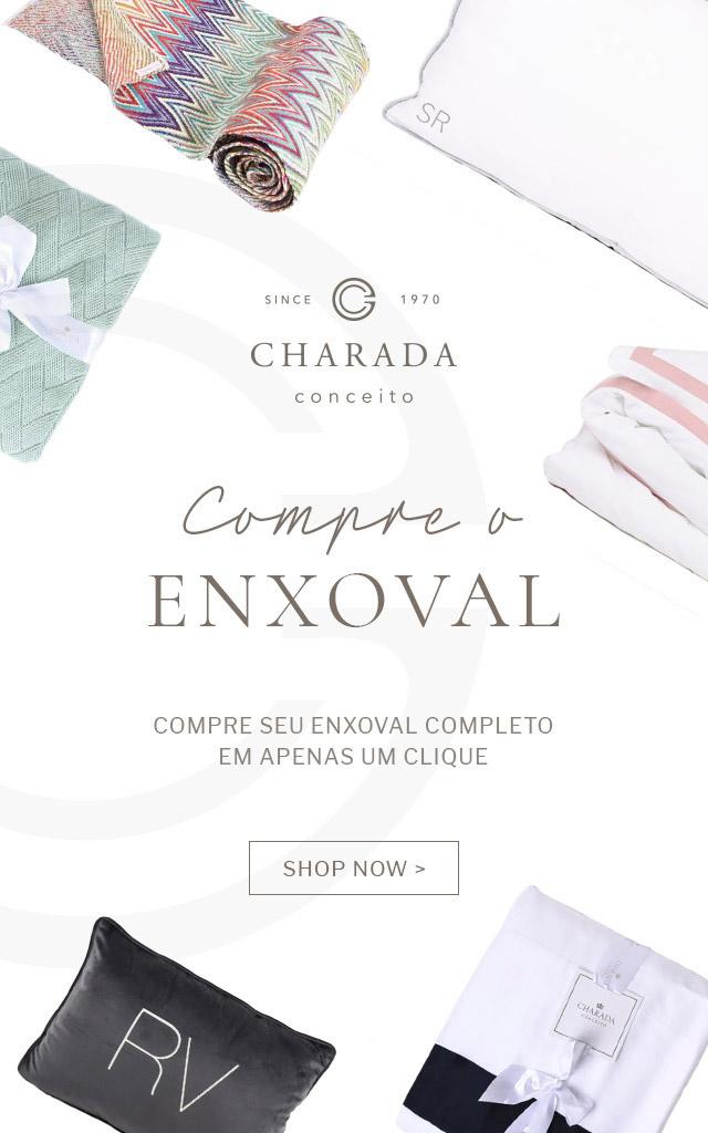 Banner - Compre o Enxoval