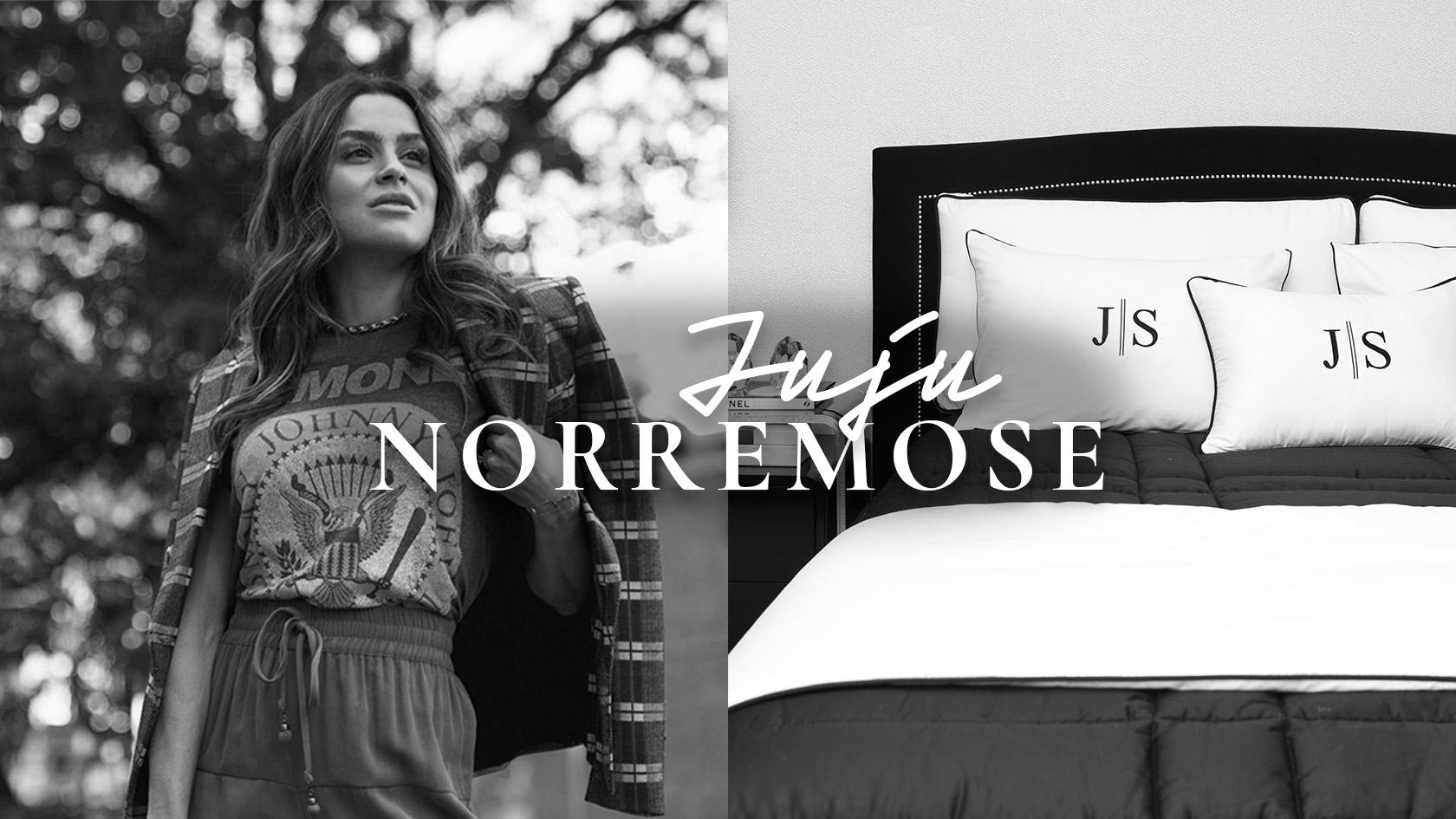 Banner - Juju Norremose