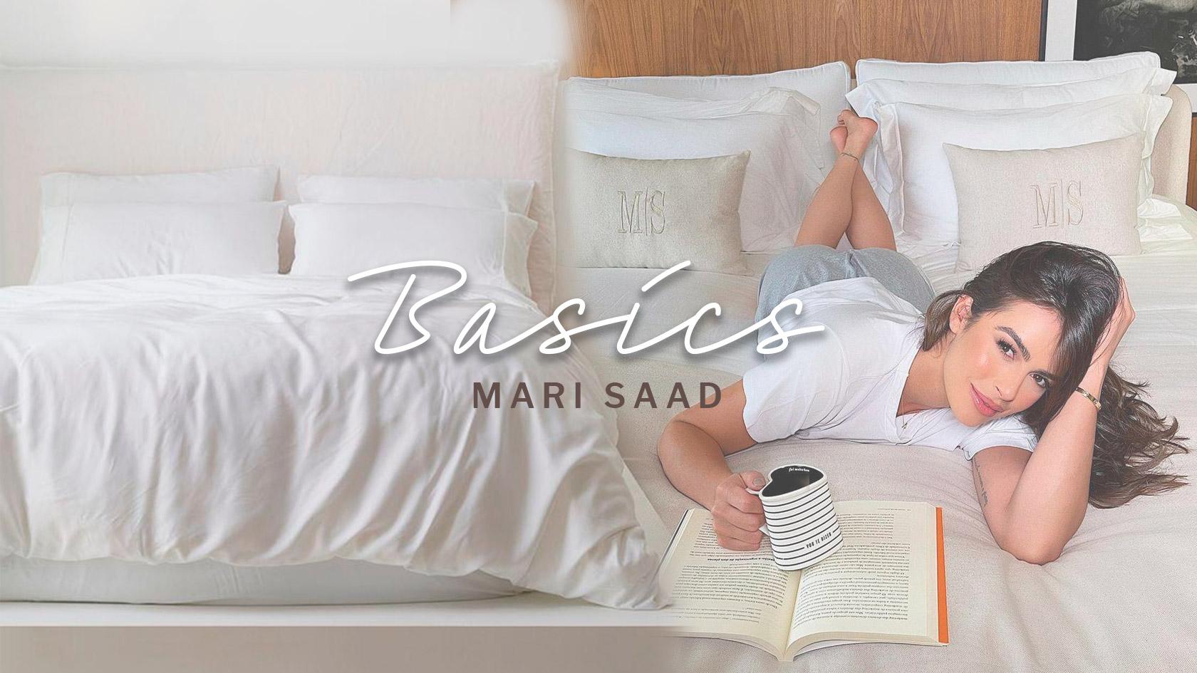 Banner - Basics Mari Saad