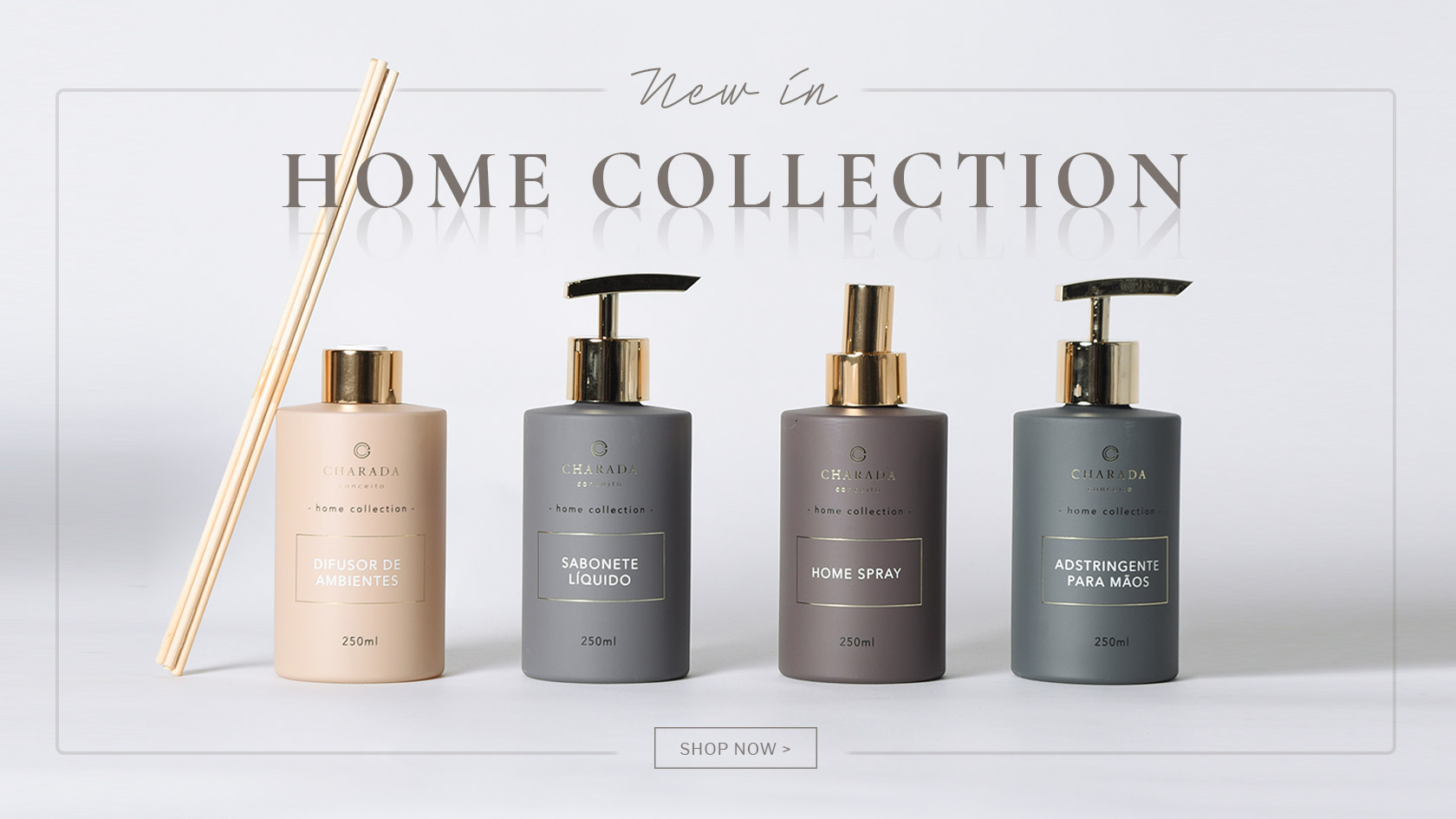 Banner - Home Collection